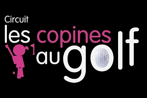 Les copines au Golf