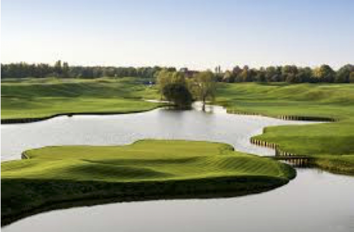Weekend d'entraînement Au Golf National 7- 8 Septembre 2019